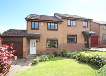 Thumbnail 3 bedroom semi-detached house for sale in Tiree Place, Newton Mearns, East Renfrewshire