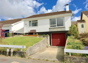 Thumbnail 2 bed detached bungalow for sale in Loe Valley Road, Helston