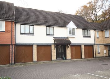 Thumbnail 1 bed flat to rent in Friary Court, Woking