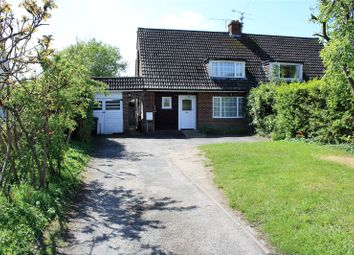 Thumbnail 2 bed semi-detached house to rent in Wokingham Road, Earley, Reading, Berkshire