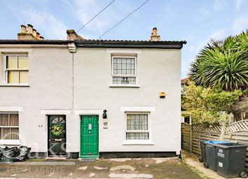 Thumbnail 3 bed end terrace house for sale in Dickenson's Place, Woodside, Croydon