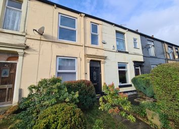 3 bed terraced house to rent in Queens Park Road, Heywood OL10