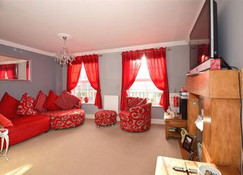 Thumbnail 4 bedroom town house for sale in New Road, Chatham, Kent