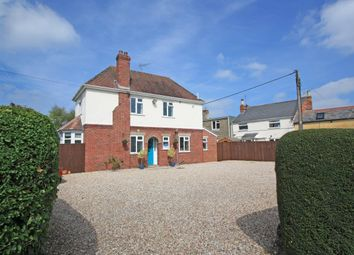 5 bed detached house for sale in Swindon Road, Highworth SN6