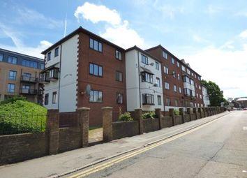 Thumbnail 1 bedroom flat for sale in Harts Lane, Barking