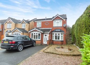 Thumbnail 3 bed detached house for sale in Ormsdale Close, Muxton, Telford, Shropshire