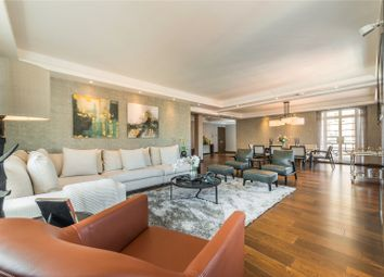 Thumbnail 5 bed flat for sale in Fursecroft, George Street, London