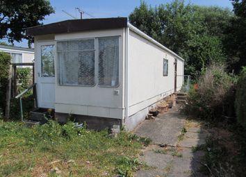Thumbnail 2 bed mobile/park home for sale in Grovelands Park (Ref 5969), Winnersh, Wokingham, Berkshire
