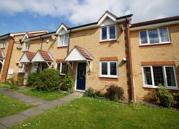 Thumbnail 2 bed terraced house for sale in Halsey Drive, Hemel Hempstead