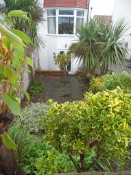 Thumbnail 2 bed flat to rent in Abbey Road, Rhos On Sea