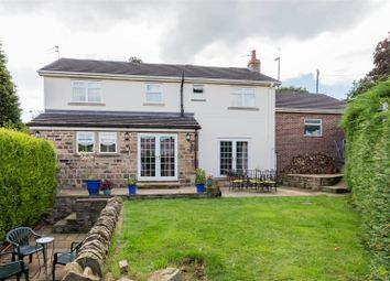 Thumbnail 4 bed detached house for sale in Wheel Lane, Grenoside, Sheffield, South Yorkshire