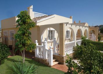 Thumbnail 2 bed detached house for sale in Balsicas, Murcia, Spain