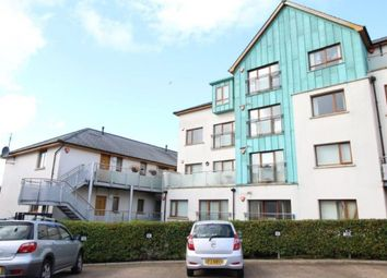 Thumbnail 2 bed flat for sale in Glen Gate, Bangor
