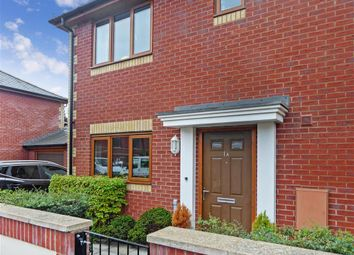 Thumbnail 3 bed detached house for sale in Knox Road, Havant, Hampshire