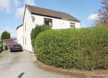 Thumbnail 3 bed semi-detached house for sale in Parkfields Lane, Fearnhead, Warrington