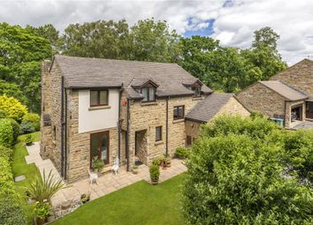 Thumbnail 4 bed detached house for sale in Oaklands, Westwood Drive, Ilkley, West Yorkshire