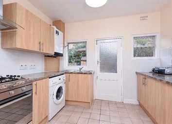 Thumbnail 3 bed terraced house to rent in Ribblesdale Avenue, London
