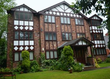 Thumbnail 2 bed flat for sale in Gatley Road, Gatley, Cheadle