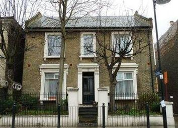 Thumbnail 1 bed flat to rent in Tredegar Road, London