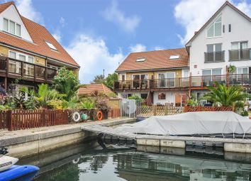 Thumbnail 3 bedroom property for sale in Mullion Close, Port Solent, Portsmouth