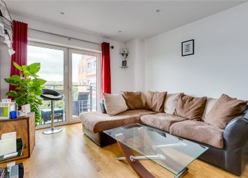 Thumbnail 2 bed flat to rent in Flotilla House, Juniper Drive, London
