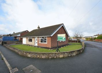 Thumbnail 3 bed detached bungalow for sale in Woodside Avenue, Rishton, Blackburn