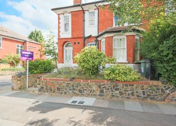 Thumbnail 1 bed flat for sale in 18 Bishopsthorpe Road, Sydenham