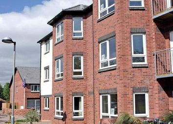 Thumbnail 2 bed flat to rent in St Josephs Gardens, Carlisle