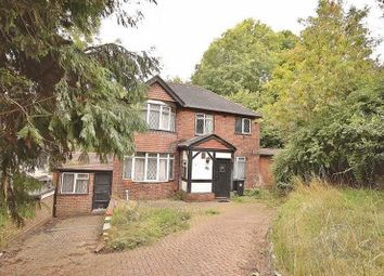 Thumbnail 3 bed semi-detached house for sale in Tithepit Shaw Lane, Warlingham
