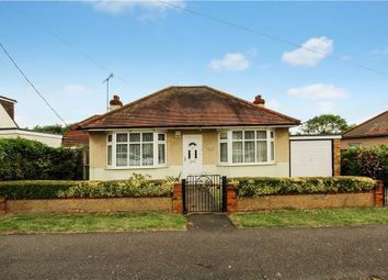 Thumbnail 2 bed detached bungalow for sale in South Beech Avenue, Wickford