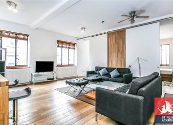 Thumbnail 2 bed property to rent in Princelet Street, London