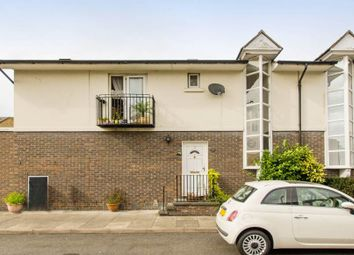 Thumbnail 3 bedroom end terrace house for sale in Chichester Way, Poplar, London