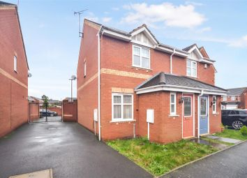 3 bed semi-detached house for sale in Witnell Road, Radford, Coventry CV6