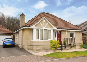 Thumbnail 3 bed detached bungalow for sale in Keirfold Avenue, Tullibody, Alloa