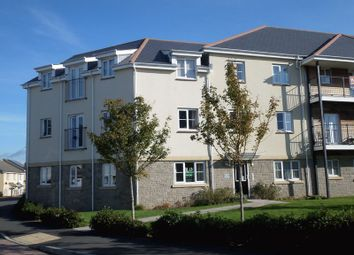 Thumbnail 2 bed flat to rent in Watkins Way, Bideford