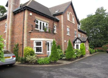 Thumbnail 2 bed flat to rent in Chandlers Ford, Poulton Le Fylde, Lancs