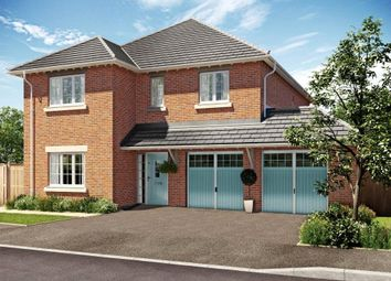 Thumbnail 4 bedroom detached house for sale in 220, Darley Heanor Road, Smalley