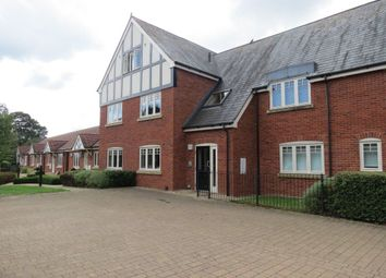 Thumbnail 2 bed flat to rent in Bridle Court, Hempsted, Gloucester