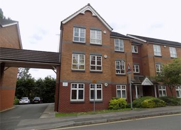 Thumbnail 2 bed flat for sale in The Nurseries, Northampton