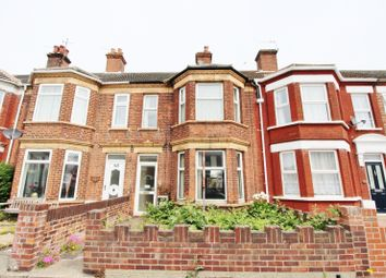 Thumbnail 3 bed property for sale in Salisbury Road, Great Yarmouth