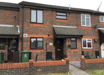 Thumbnail 3 bed terraced house to rent in Stubbington Avenue, Portsmouth