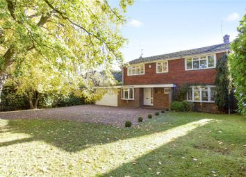 Thumbnail 4 bed detached house for sale in Stony Lane, Little Kingshill, Great Missenden, Buckinghamshire