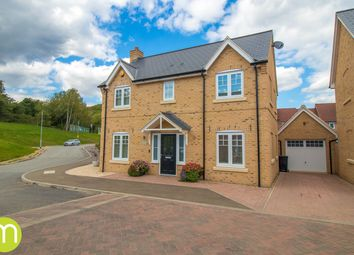 Spinney Grove, Rowhedge, Colchester CO5. 4 bed detached house