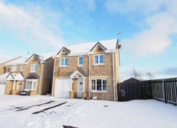 Thumbnail 3 bed detached house to rent in Cairn View, Belhelvie