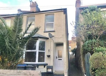 3 bed property to rent in Flora Road, Ramsgate CT11