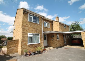 Thumbnail 4 bed detached house for sale in Westfields, Abingdon