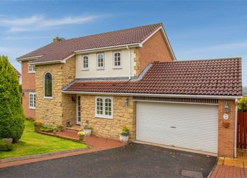 Thumbnail 4 bedroom detached house for sale in Collingwood Drive, Hexham, Northumberland