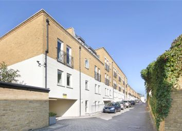Thumbnail 1 bed flat for sale in Denning Mews, Clapham South, London