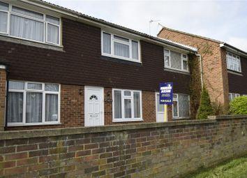 Thumbnail 3 bedroom terraced house for sale in London Road, Swanley, Kent