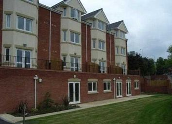 Thumbnail 1 bed flat for sale in Ryland House, Hewell Road, Redditch, Redditch